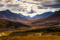 Fall Colours_Tombstone Territorial Park 1
